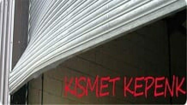 Gaziemir Kepenk Tamiri
